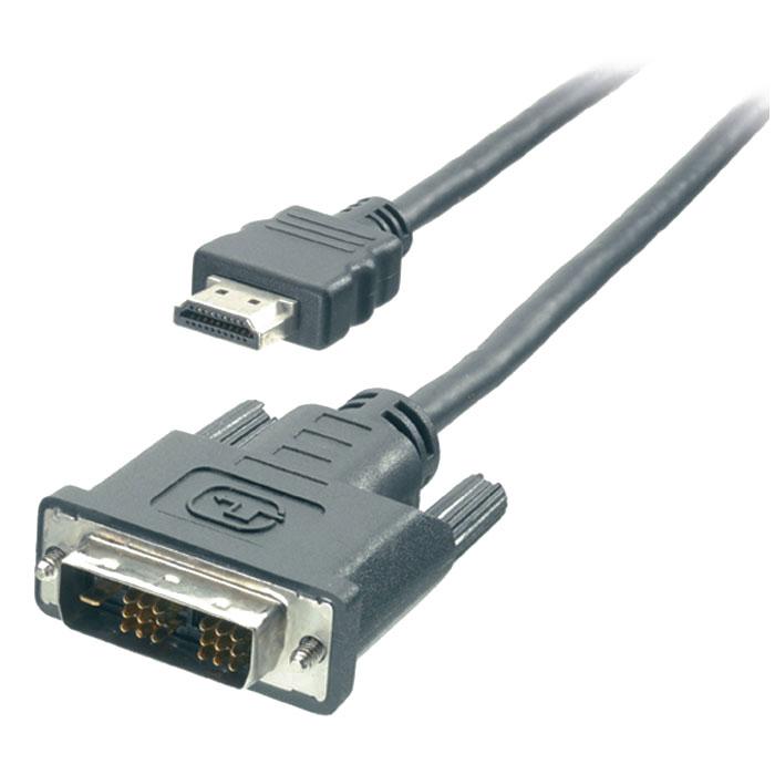 лучшая цена Vivanco HDDV/2-N кабель кабель, 2 м