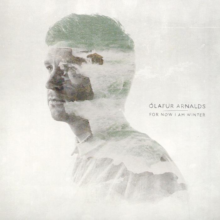Олафур Арналдс Olafur Arnalds. For Now I Am Winter (LP) olafur arnalds broadchurch lp