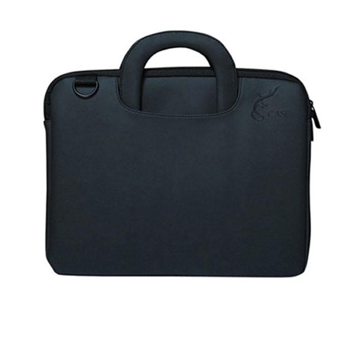 "G-case GG-09 cумка для ноутбука 10"", Dark Blue"