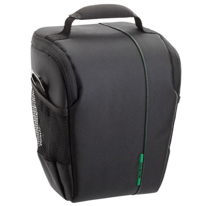 RIVACASE 7440 SLR Case, Black чехол для фотокамеры rivacase 7630 slr case pro black сумка для зеркальной фотокамеры
