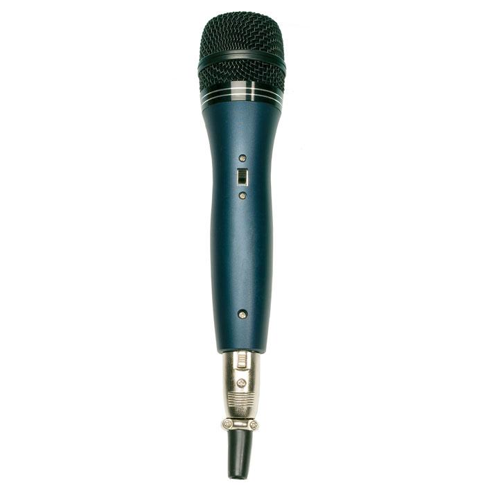 Vivanco DM 50 микрофон для караоке цены
