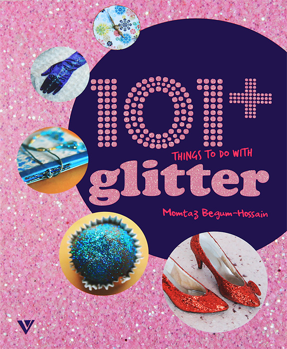 101+ Things to Do with Glitter