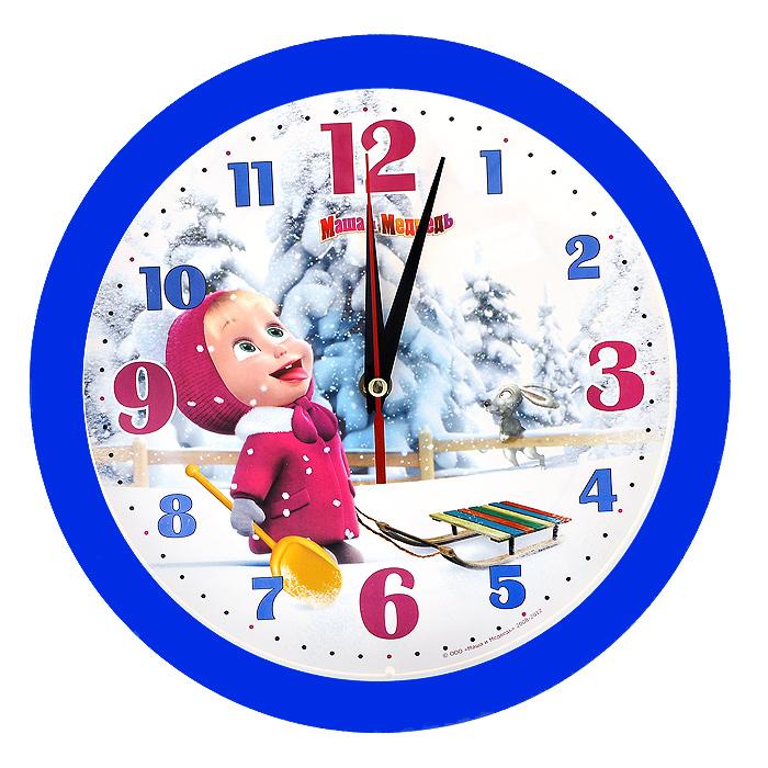 Картинки новогодних часов для детей