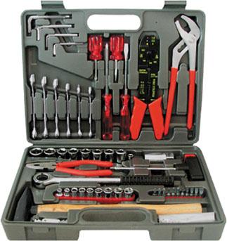 Набор инструментов FIT, 100 предметов