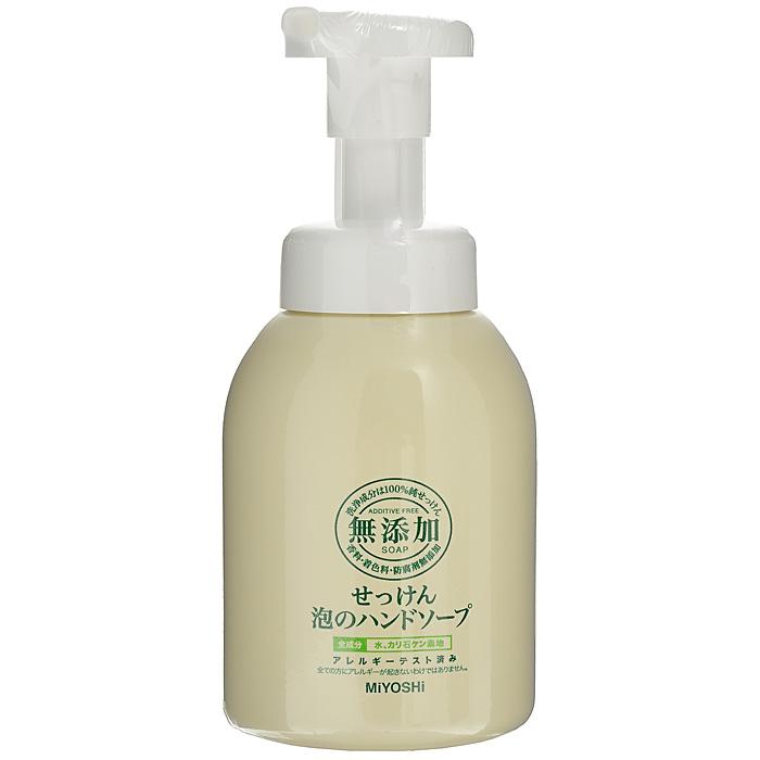 Жидкое мыло Miyoshi 100677