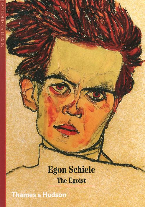 купить Egon Schiele: The Egoist онлайн