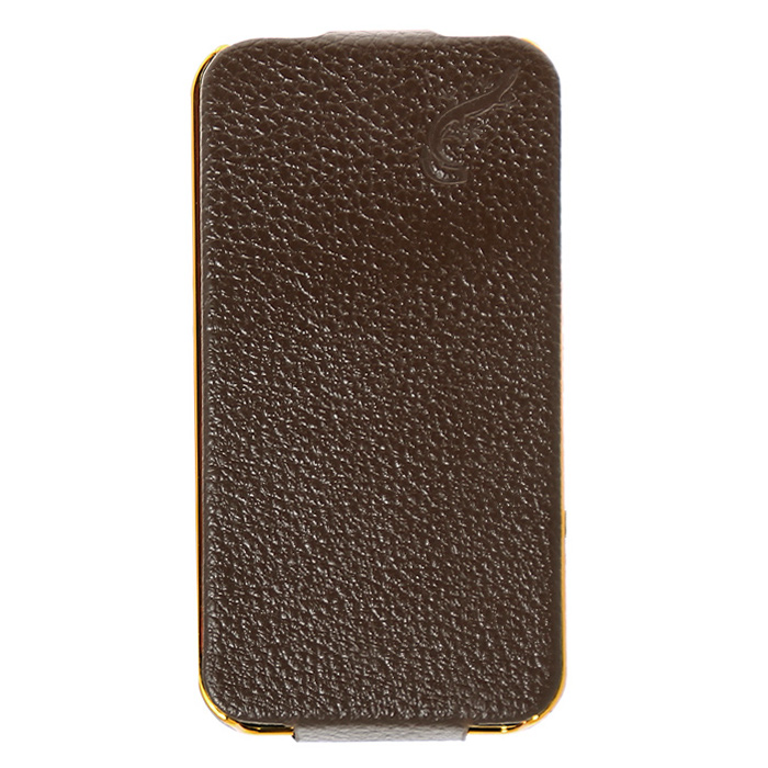 G-case Cover чехол для iPhone 4/4s, Brown