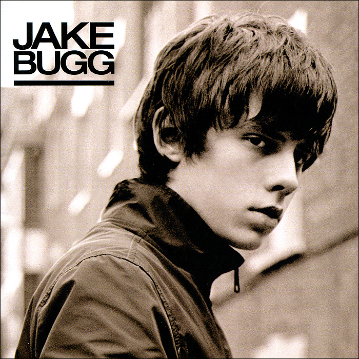 купить Джейк Бугг Jake Bugg. Jake Bugg онлайн