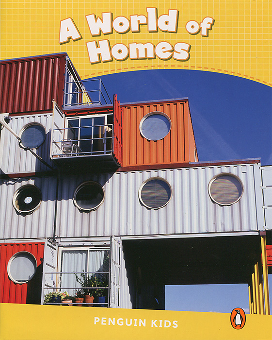 A World of Homes: Level 6