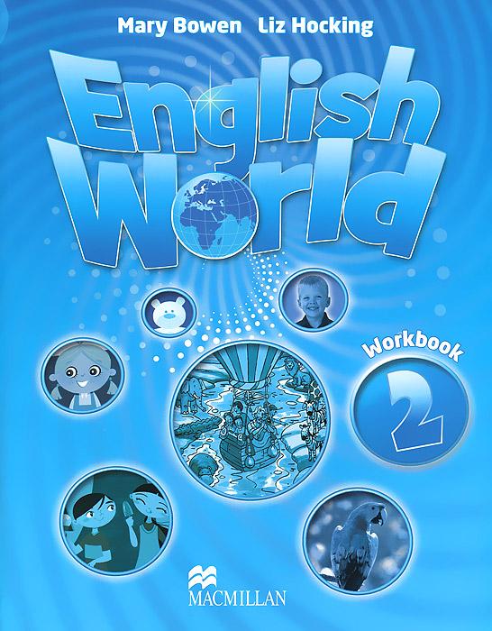English World 2: Workbook