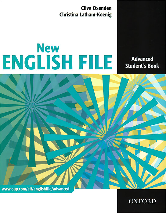 New English File: Advanced Student's Book new english file beginner student s book