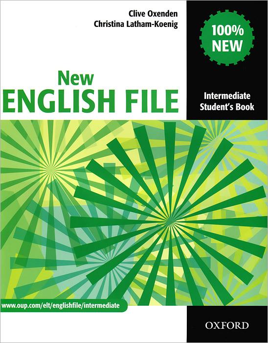 new english file pre intermediate download free
