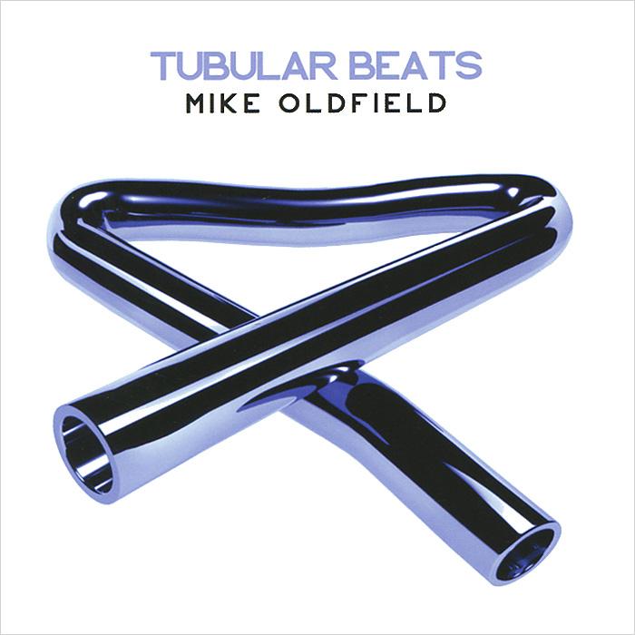 лучшая цена Майк Олдфилд Mike Oldfield. Tubular Beats