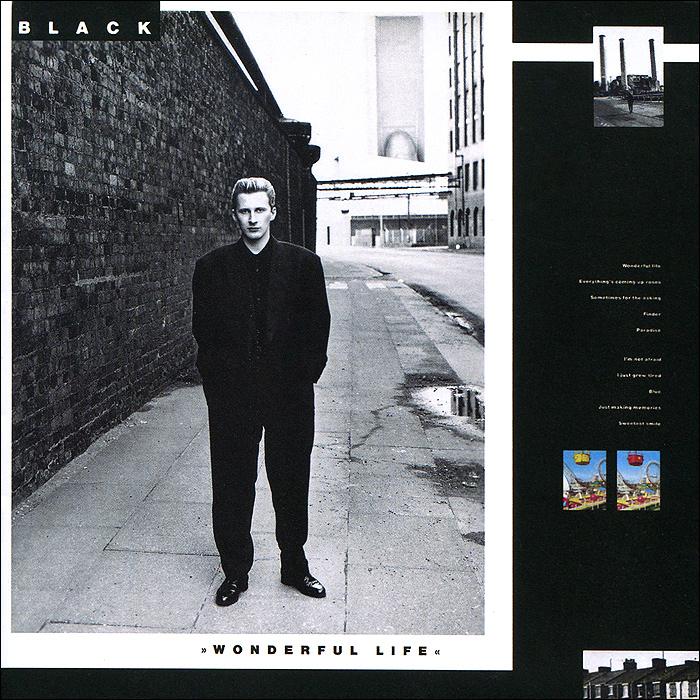 Black Black. Wonderful Life (2 CD)
