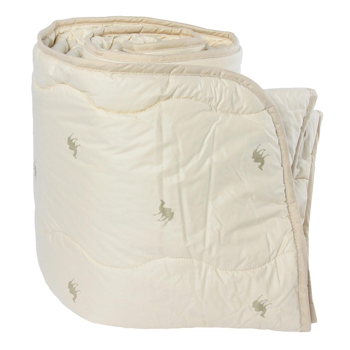 Одеяло Verossa, наполнитель: верблюжья шерсть, 200 х 220 см