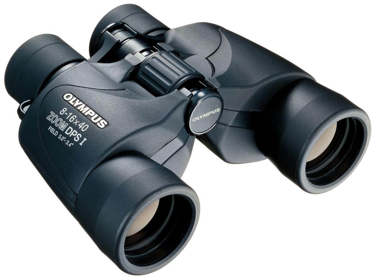 Olympus 8-16x40 Zoom DPS I бинокль