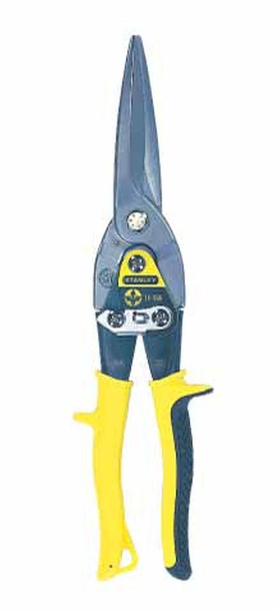 Ножницы по металлу Stanley FatMax, универсальные. 2-14-566 ножницы по металлу stanley fatmax универсальные 2 14 563