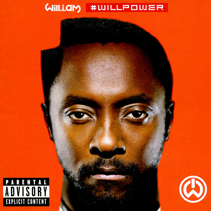 Will.I.Am Will.I.Am. #Willpower black eyed peas amsterdam