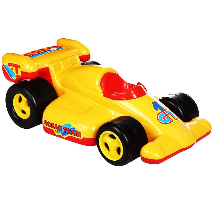 Полесье Машина Формула, цвет в ассортименте