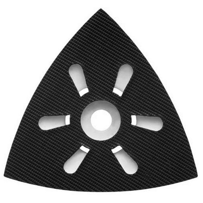Тарелка для Bosch шлифлистов, 93 мм 2609256956 многофункциональный инструмент bosch pmf 1800 e