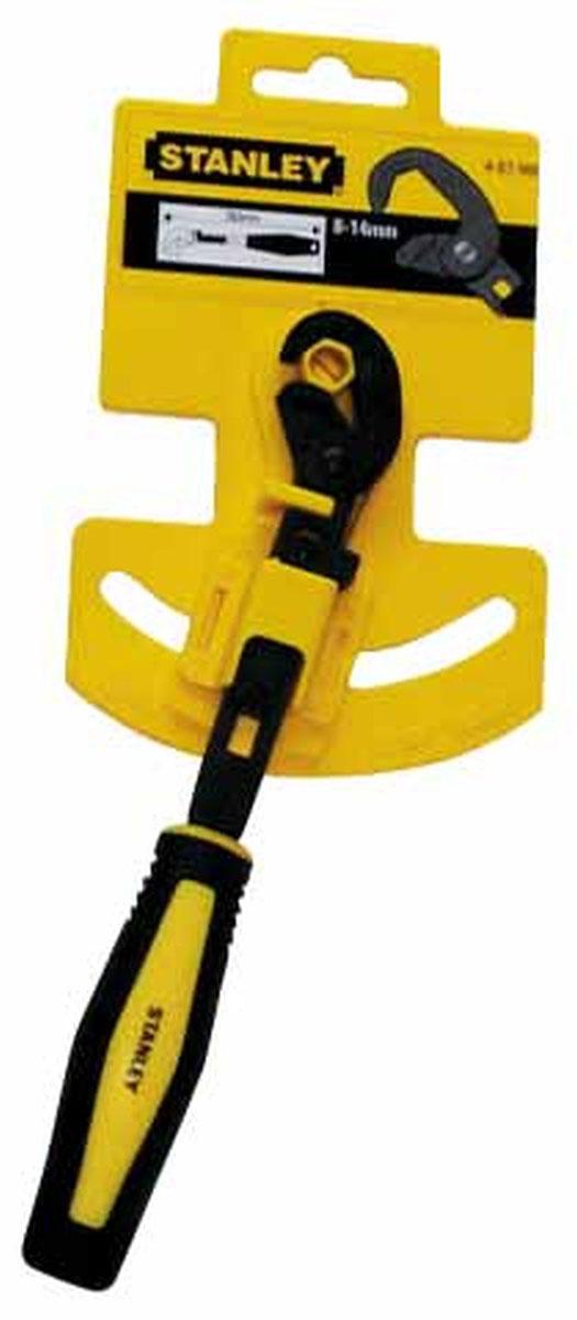 Быстрозажимной гаечный ключ Stanley, 17-24 мм цены