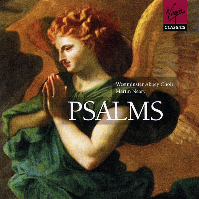 Choir Of Westminster Abbey,Мартин Нери,Эндрю Люмсден Westminster Abbey Choir. Psalms (2 CD) choir of westminster abbey мартин нери эндрю люмсден westminster abbey choir psalms 2 cd