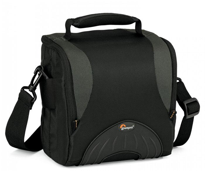 Lowepro Apex 140 AW, Black сумка для ф/аппаратуры
