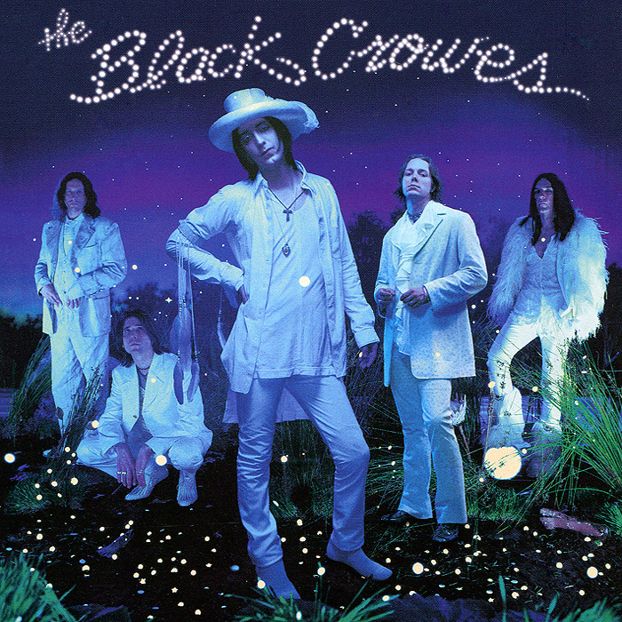 цена на The Black Crowes The Black Crowes. By Your Side