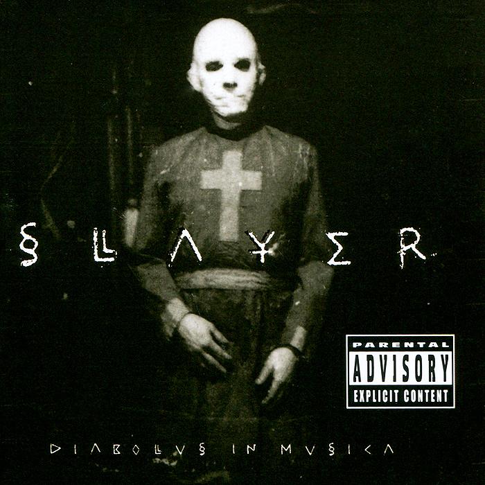 Slayer Slayer. Diabolus In Musica