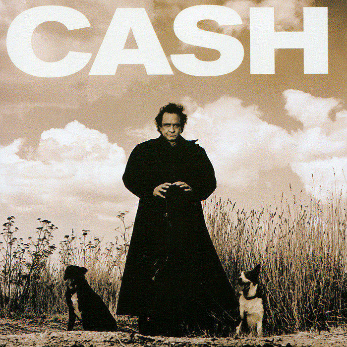 Джонни Кэш Johnny Cash. American Recordings джонни кэш johnny cash maximum johnny cash