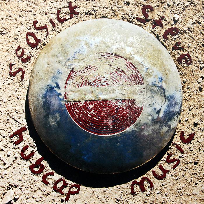лучшая цена Seasick Steve Seasick Steve. Hubcap Music (LP)