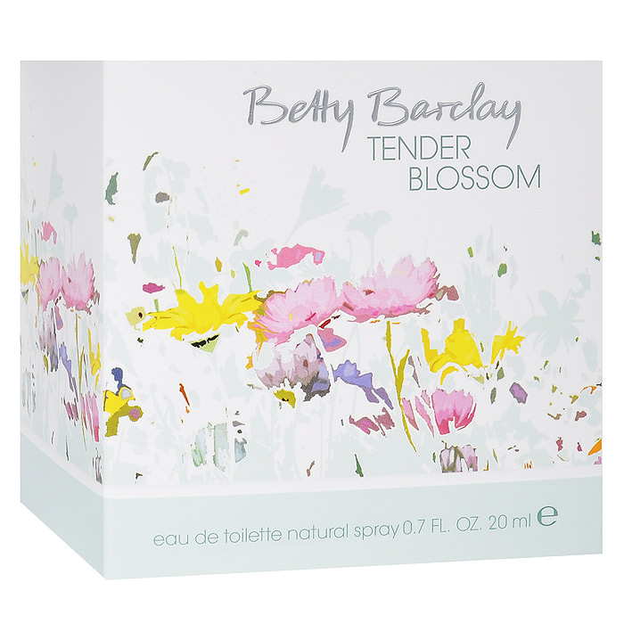 Betty Barclay