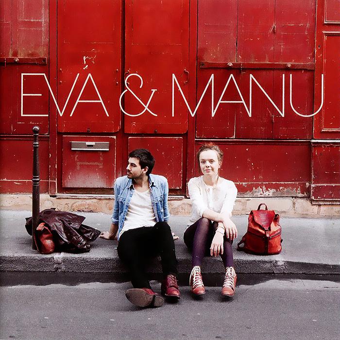 Eva & Manu Eva & Manu. Eva & Manu недорго, оригинальная цена