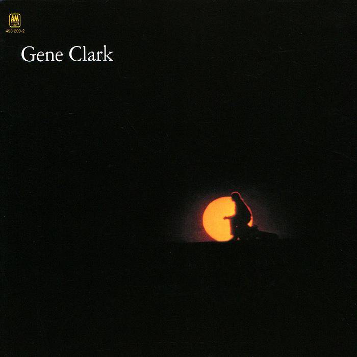 Джин Кларк Gene Clark. White Light цена и фото