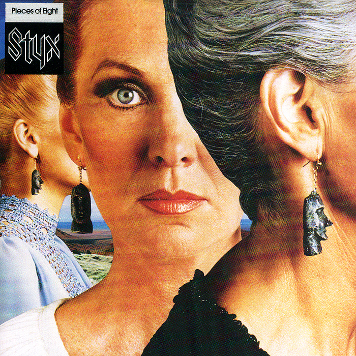 Styx Styx. Pieces Of Eight styx styx the best of times the best of styx