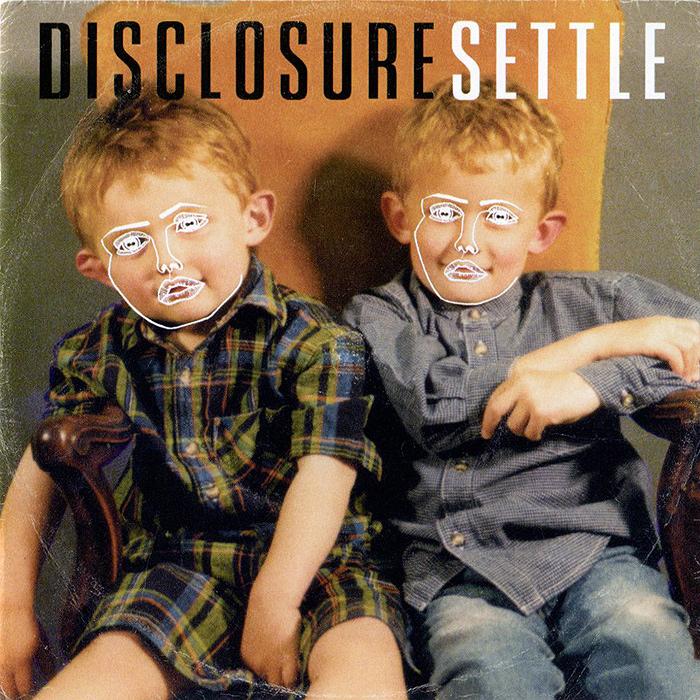 Disclosure Disclosure Settle