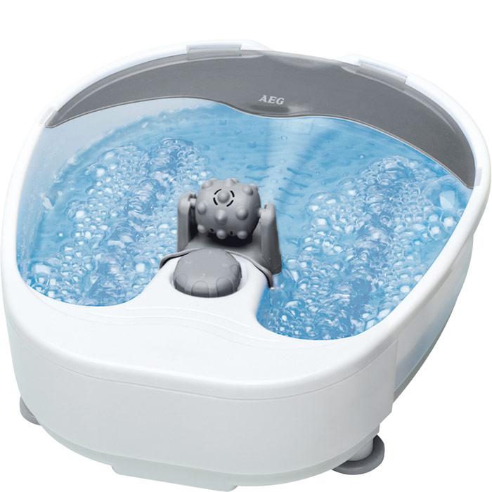AEG FM 5567, White Grey гидромассажная ванночка цена