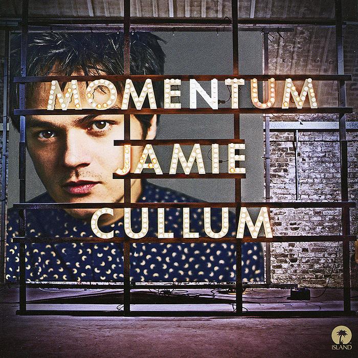 лучшая цена Джеми Каллум Jamie Cullum. Momentum