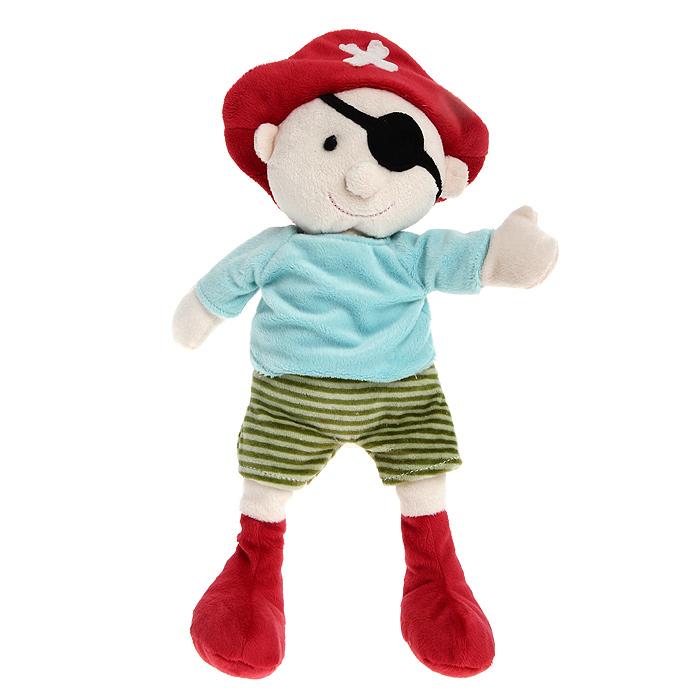 Magic Bear Toys Мягкая кукла Пират капитан