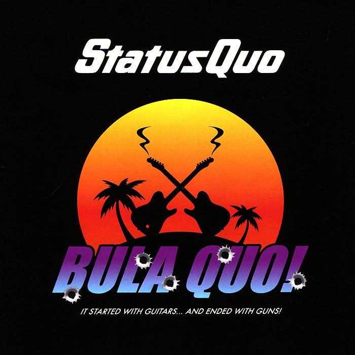 Status Quo Quo. Bula Quo! (2 CD)