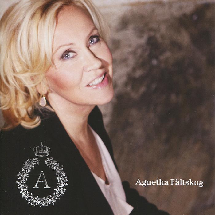 Агнета Фальтског Agnetha Faltskog. A цена и фото