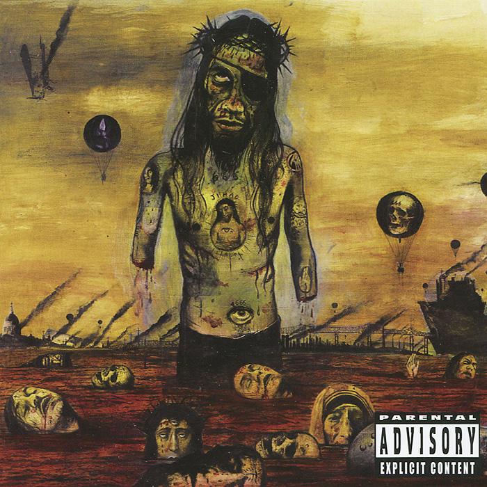 Slayer Slayer. Christ Illusion slayer assago