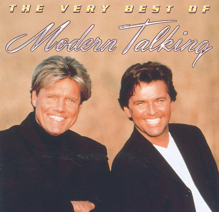 Modern Talking Modern Talking. The Very Best Of