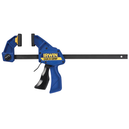 Приспособление для зажима Irwin, до 605 мм irwin t58200el7 зажим прищепка до 50 мм blue