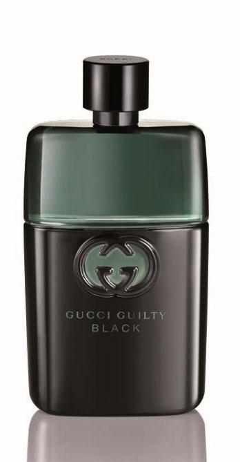 Gucci Туалетная вода Guilty Black Pour Homme, 90 мл gucci guilty pour homme