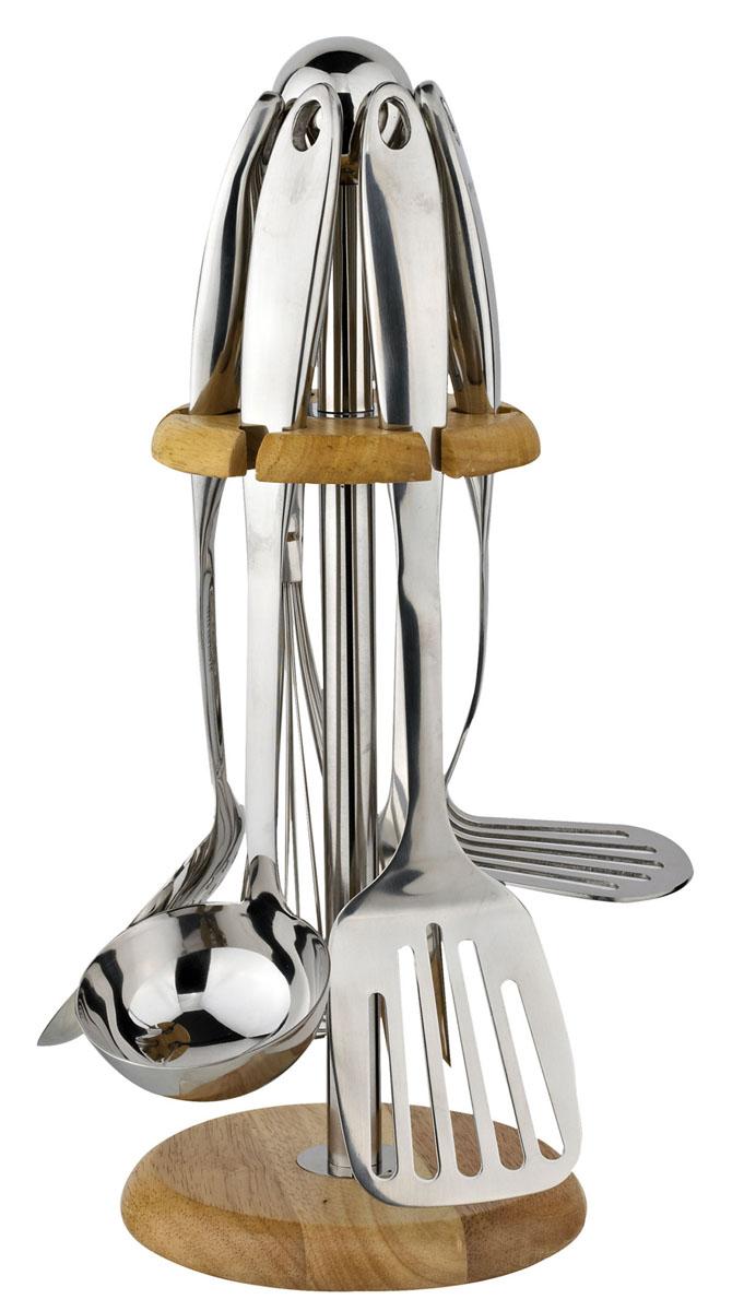 Набор кухонных принадлежностей Winner, 7 предметов набор кухонных принадлежностей winner wr 7006