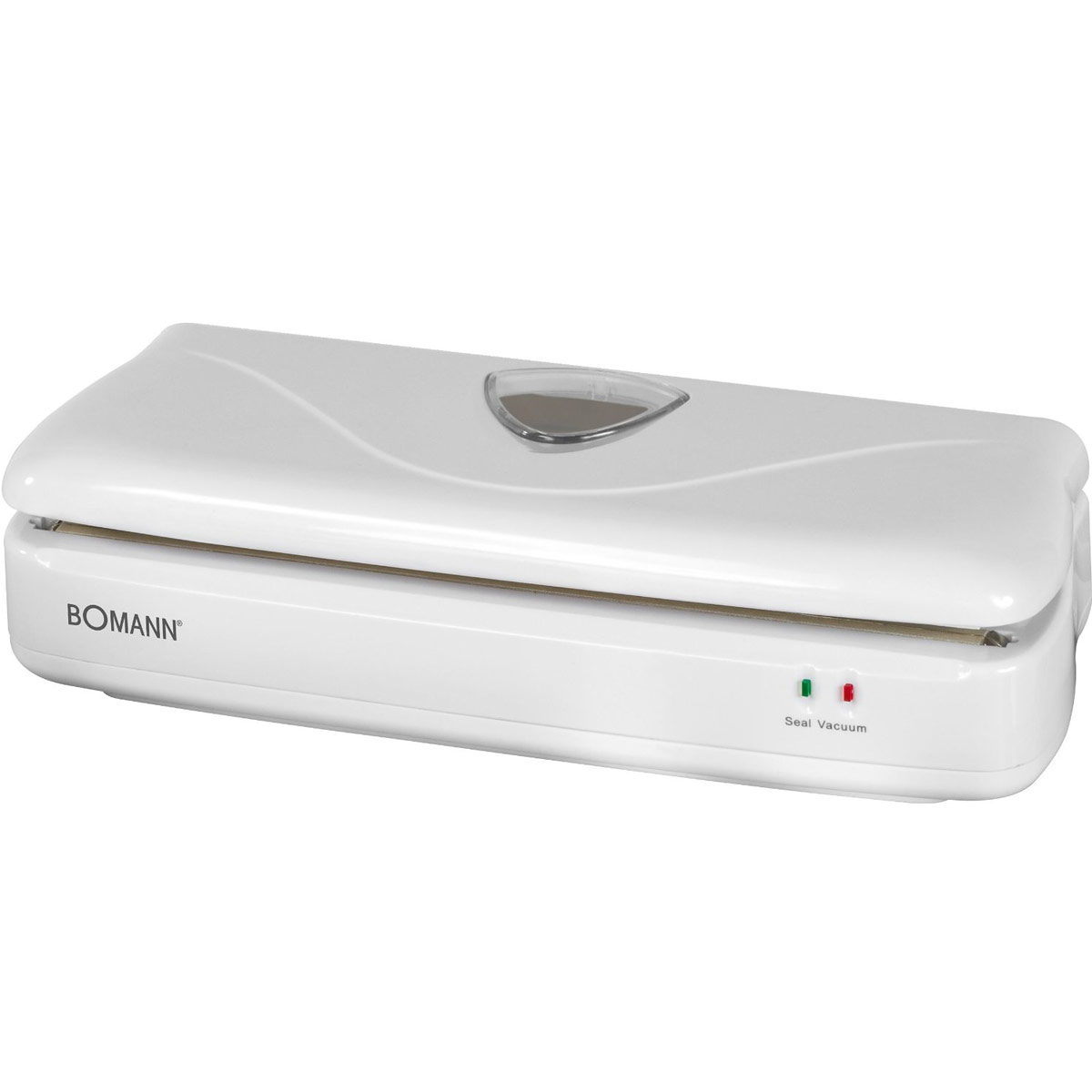 Вакуумный упаковщик Bomann FS 1014 CB, White все цены
