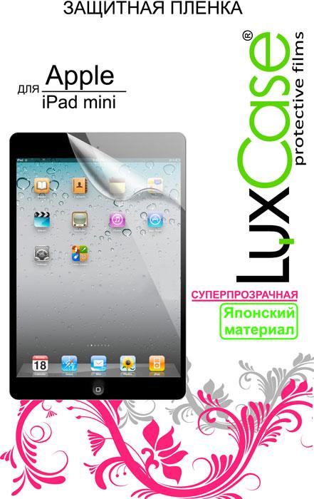 Luxcase защитная пленка для Apple iPad mini, суперпрозрачная защитные пленки для смартфонов