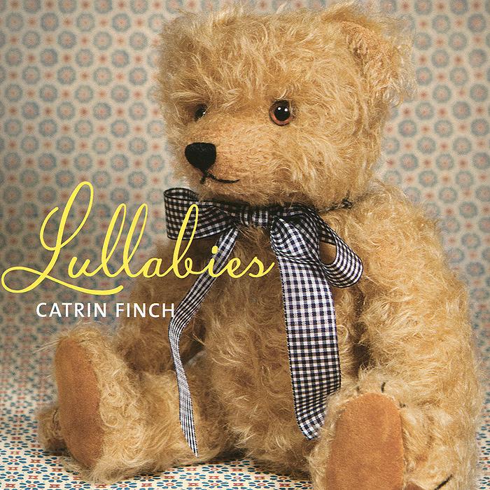 Catrin Finch. Lullabies. Катрин Хинч