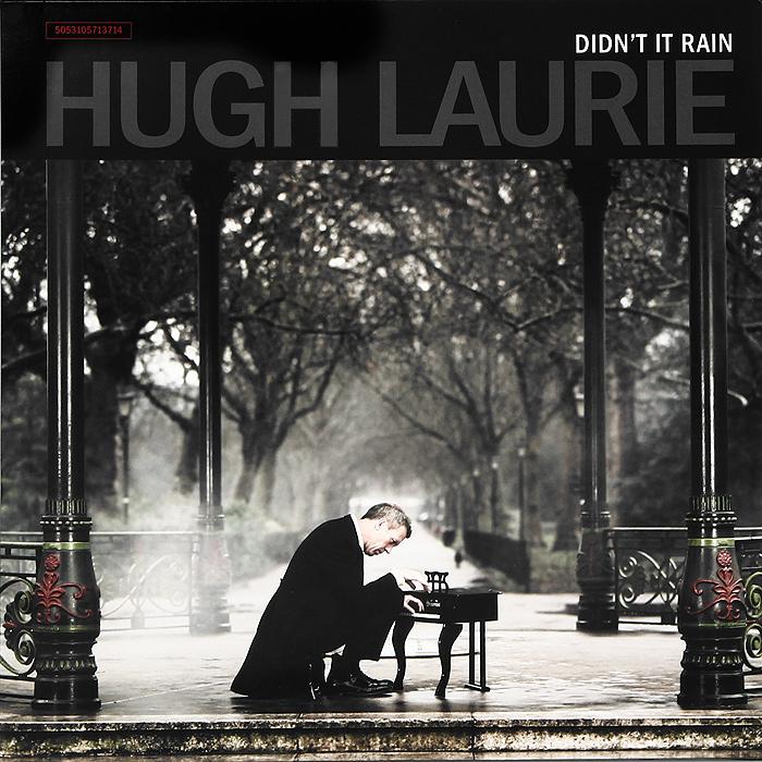 цена на Хью Лори Hugh Laurie. Didn't It Rain (2 LP)